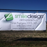 Smile Dentistry Banner