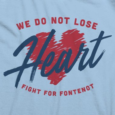Fight for Fontenot