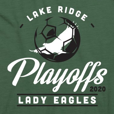 Lake Ridge Soccer