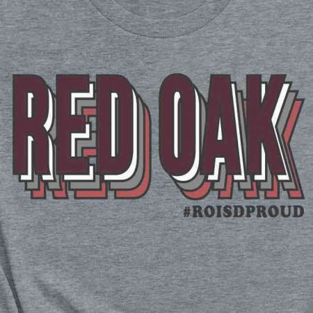 Red Oak Spirit